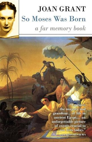 So Moses Was Born (Paperback)