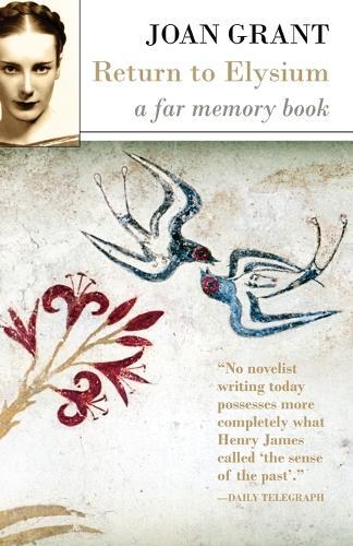 Return to Elysium (Paperback)