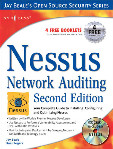 Nessus Network Auditing (Paperback)