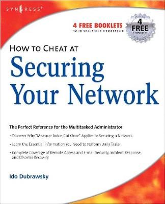 How to Cheat at Securing Your Network - How to Cheat (Paperback)