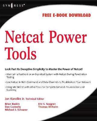 Netcat Power Tools (Paperback)
