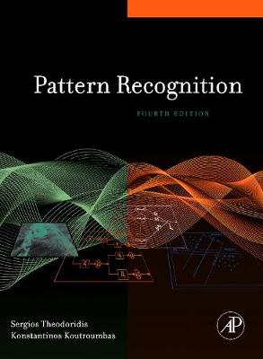 Pattern Recognition (Hardback)