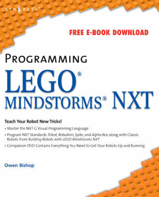 Programming Lego Mindstorms NXT (Paperback)