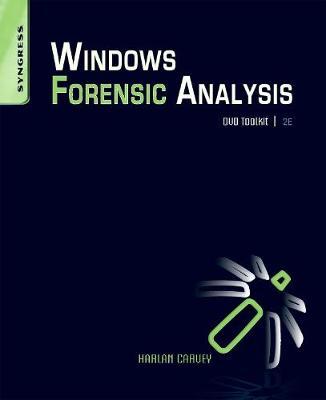 Windows Forensic Analysis DVD Toolkit (Paperback)