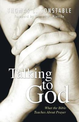 Talking to God (Paperback)