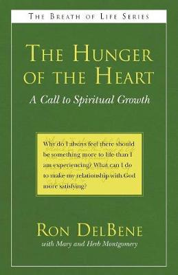 The Hunger of the Heart - Breath of Life (Paperback)