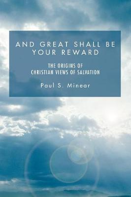 And Great Shall Be Your Reward (Paperback)