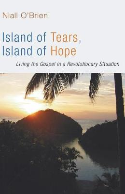 Island of Tears, Island of Hope (Paperback)