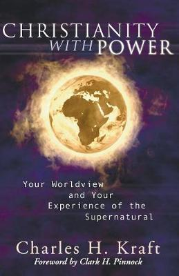 Christianity with Power (Paperback)