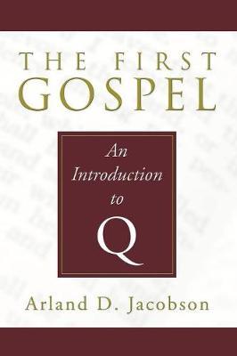The First Gospel (Paperback)