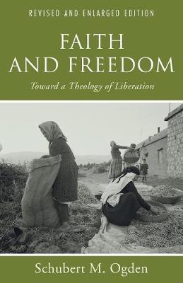 Faith and Freedom (Paperback)