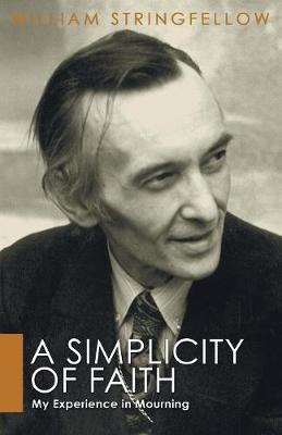 A Simplicity of Faith (Paperback)