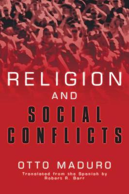 Religion and Social Conflicts (Paperback)