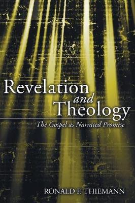 Revelation and Theology (Paperback)