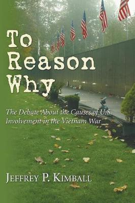 To Reason Why (Paperback)