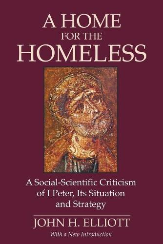 A Home for the Homeless (Paperback)