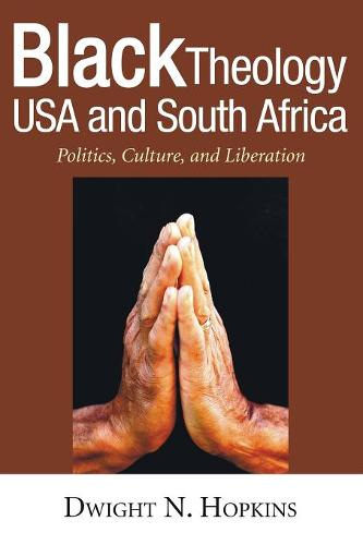 Black Theology USA and South Africa - Bishop Henry McNeal Turner Studies in North American Black R 04 (Paperback)