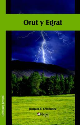 Orut y Egrat (Paperback)