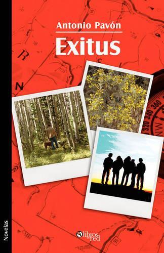 Exitus (Paperback)