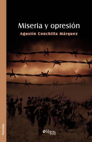 Miseria y Opresion (Paperback)