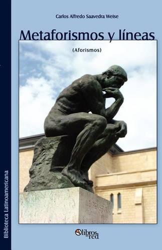 Metaforismos y Lineas (Paperback)