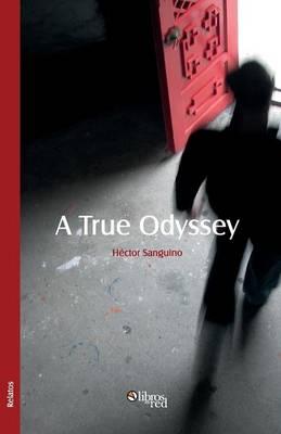 A True Odyssey (Paperback)