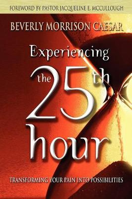 Experiencing The 25th Hour (Paperback)