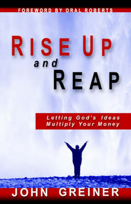 Rise Up And Reap (Paperback)