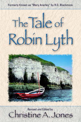 The Tale of Robin Lyth (Paperback)