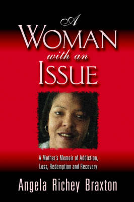 A Woman With An Issue (Paperback)