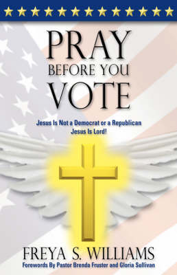 Pray Before You Vote! (Paperback)