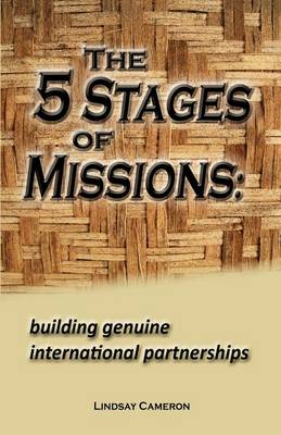 The 5 Stages of Missions (Paperback)