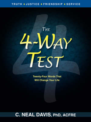 The Four-Way Test (Paperback)