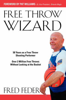 Free Throw Wizard (Paperback)
