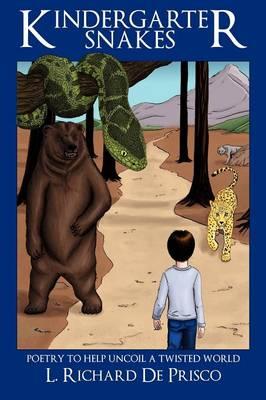 Kindergarter Snakes (Paperback)