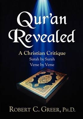 Qur'an Revealed (Paperback)
