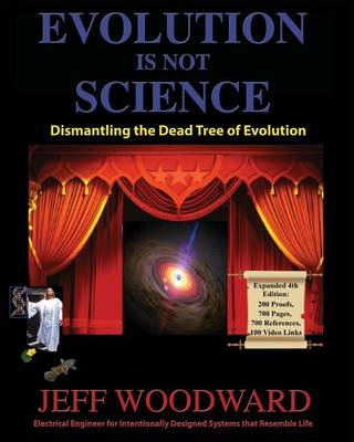 Evolution Is Not Science (Paperback)