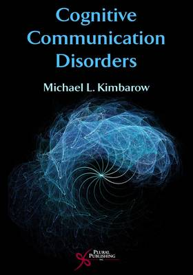 Cognitive Communication Disorders (Paperback)