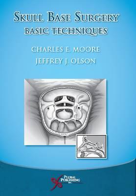 Skull Base Surgery (Paperback)