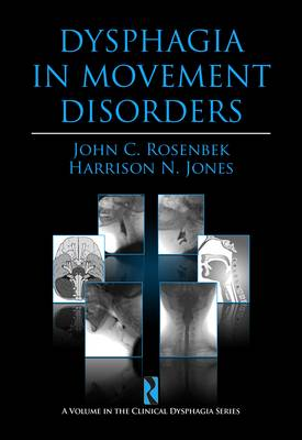 Dysphagia in Movement Disorders (Paperback)