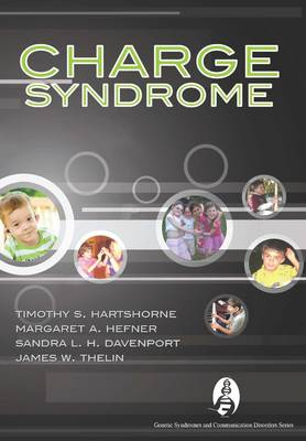 Charge Syndrome (Paperback)