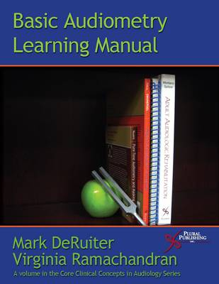 Basic Audiometry Learning Manual (Spiral bound)