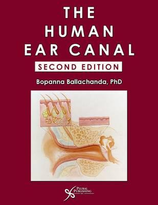The Human Ear Canal (Hardback)