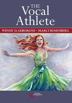 The Vocal Athlete (Paperback)