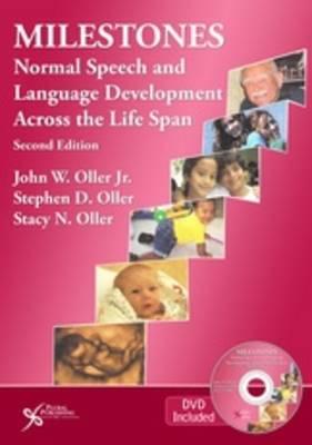 Milestones: Normal Speech and Language Development Across the Lifespan