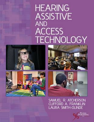 Hearing Assistive and Access Technology (Paperback)