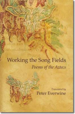 Working the Song Fields (Paperback)