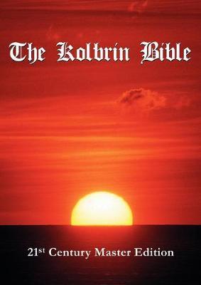 The Kolbrin (Paperback)