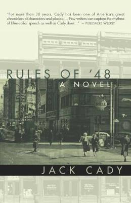Rules of '48 (Paperback)