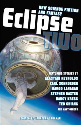 Eclipse: Eclipse 2 New Science Fiction and Fantasy Volume 2 (Paperback)